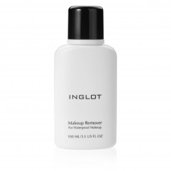 Рідина для зняття водостійкого макіяжу Makeup Remover for Waterproof Makeup (100 ml) WOW
