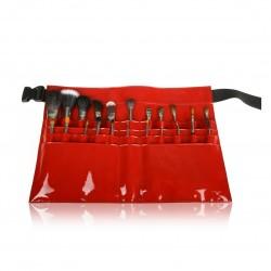 Чохол для пензликів червоний Brush Belt PS RED WOW