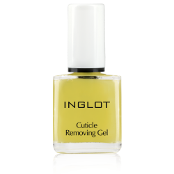 Лак для нігтів  Cuticle Removing Gel