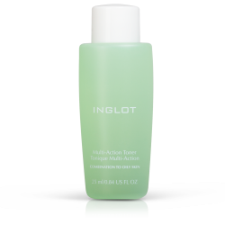 БАГАТОФУНКЦІОНАЛЬНИЙ ТОНІК Multi-Action Toner (25 ml) – Combination to Oily Skin