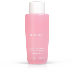 БАГАТОФУНКЦІОНАЛЬНИЙ ТОНІК Multi-Action Toner (25 ml) - Normal Skin WOW