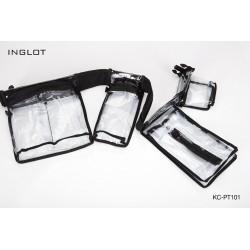 Сумка для косметики INGLOT BRUSH BELT EXTRA LIGHT KC-PT101