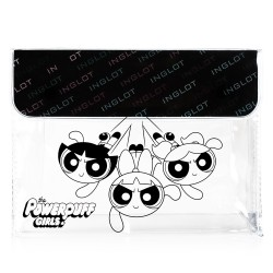 КОСМЕТИЧКА The Powerpuff Girls Makeup Bag Sugar Spice and Everything Nice