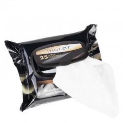Серветки для зняття макіяжу з мицеллярная маслом Micellar Oil Infused Makeup Remover Wipes