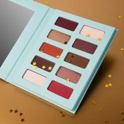 Палитра теней для век Candy Bar icon