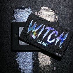 Witch Please Palette палітра WOW