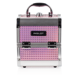 Кейс для косметики MAKEUP CASE DIAMOND MINI CHAMELEON 152M 19 WOW