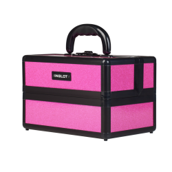 Кейс Makeup Case Classic Black (KC-M29) WOW