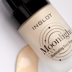 Праймер с сиянием под макияж Moonlight