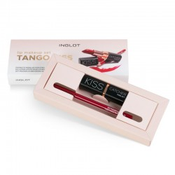 Набір для нюдового макіяжу губ TANGO KISS WOW